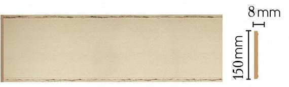 Декоративная  панель Decomaster B15-1028 (150х9х2400мм)