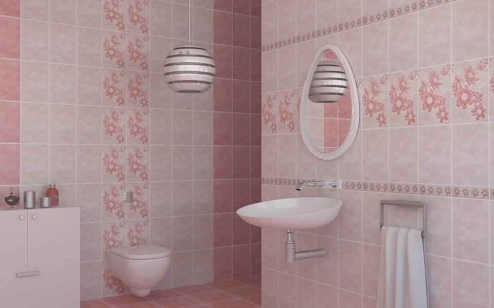 Новомосковск Валентино розовый 1м2