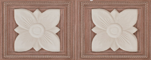 Плитка Venus Ceramica Desire Decore Cappuccino 1018051-563