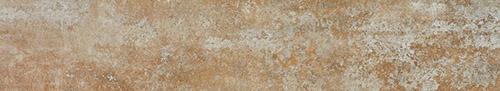 Плитка Colorker Via Terra Rodapie Sabbia 2-007-11