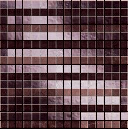 Плитка Fap Oh Marrone Mosaico fGUD