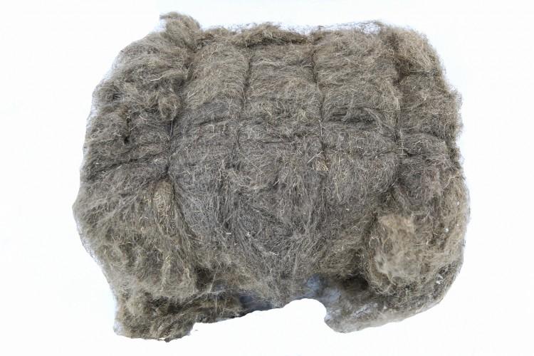 Пакля льняная (льноволокно), 30кг