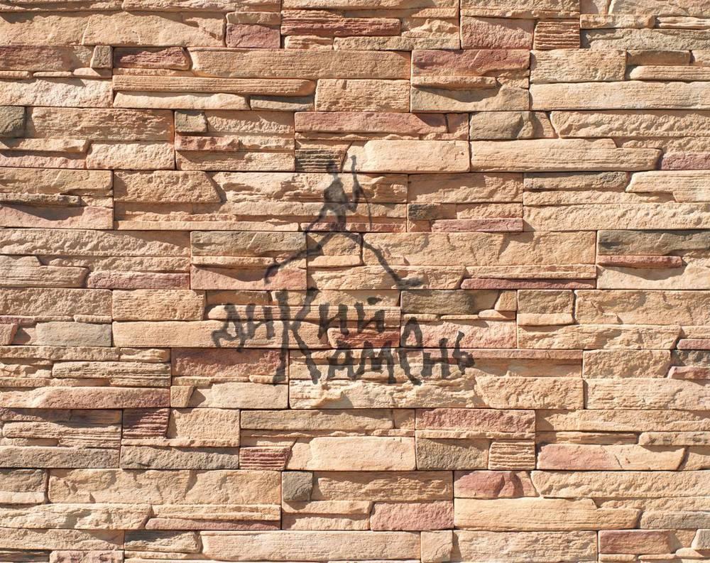 Искусственный камень Эдельвейс 093