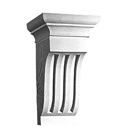 Консоль Decomaster  68657 (размер 16.5x18.5x30.5)