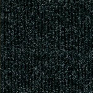 Ковролин черный, 1м2