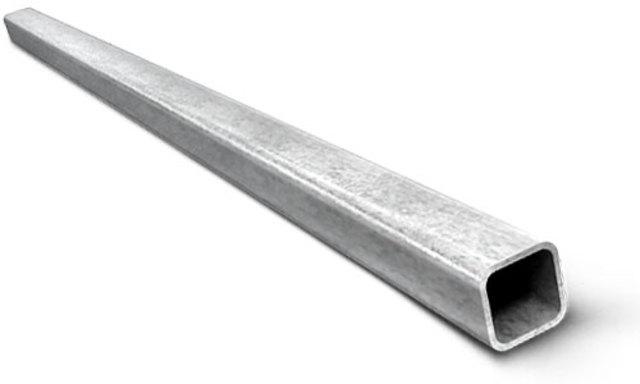 Труба профильная 80х80 (за 1 м.п.)