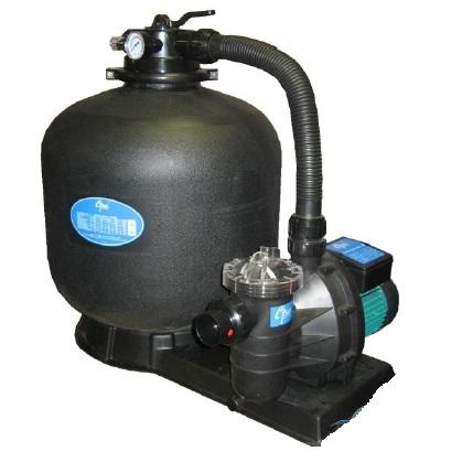 Фильтровальная установка (450мм) (верх. подсоед.) Emaux FSP450-4W (Opus)