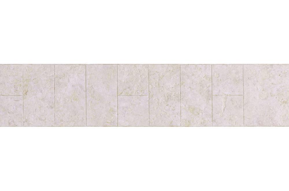 Декоративная панель Decomaster R10-25 (100х6х2400мм)