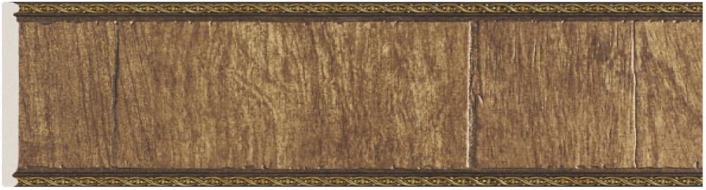 Декоративная панель Decomaster С10-3 (размер 100х7х2400)