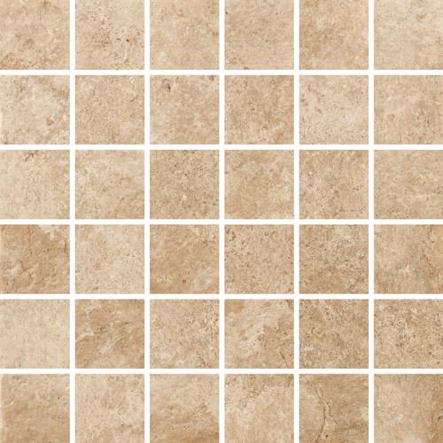 Плитка Venus Ceramica Terrace Mosaic Beige 63-007-8