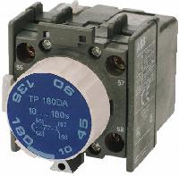 ABB ТР-40-IA Пневматическая приставка к контакторам А9-А75 с задерж.на откл. 0,1-40 сек.(свыше 40А)