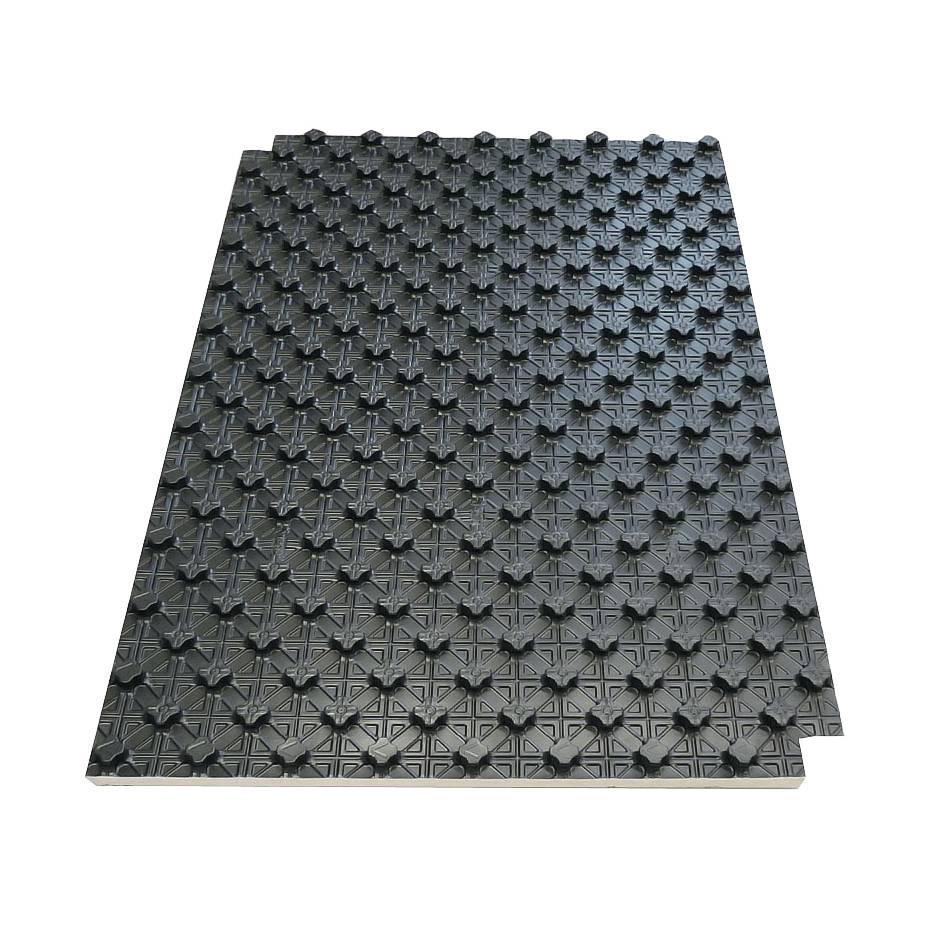 Панель с фиксаторами varionova размер 1450x850 мм (1,12м2)