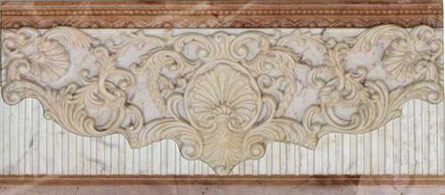Плитка Aparici Tolstoi Emile Beige Cenefa 4111122-181545
