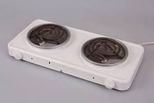 Электрическая плита (2 комф) от Stroyshopper
