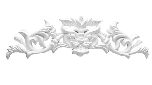 Орнамент Decomaster  DA 771 (размер 300x90x17)