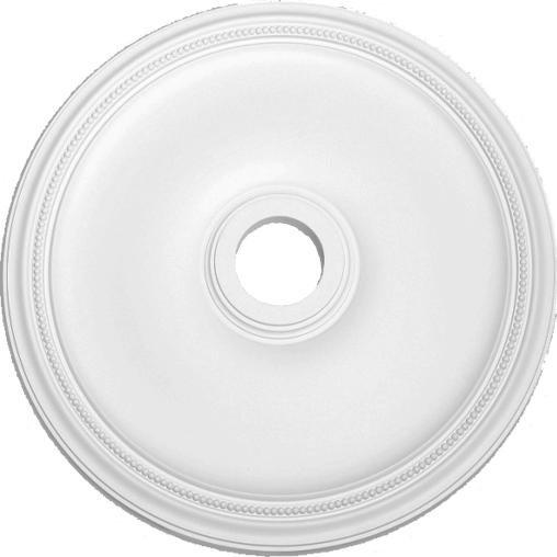 Розетка  Decomaster DM 0604 (размер .O 610 вн.O 97  h=31)