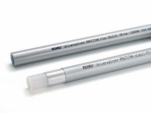 Rehau stabil труба универсальная 20х2,9 мм
