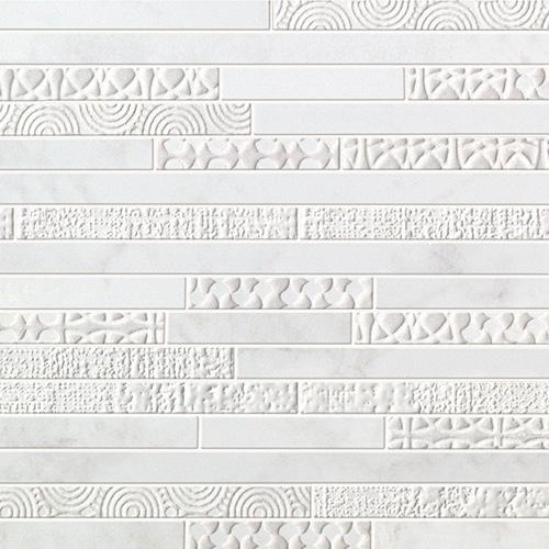 Плитка Fap Supernatural Supernatura Frammenti Cristallo Mosaico fJWP
