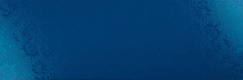 Плитка Colorker Vivenza Sapphire Decor 2110104-552