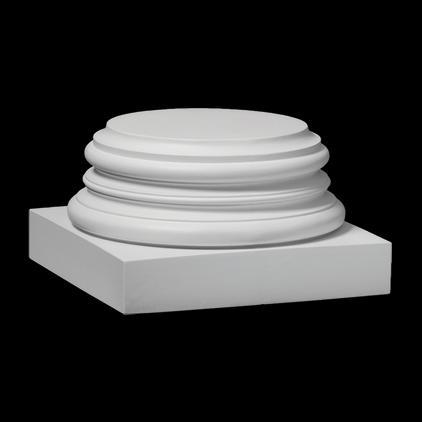 1.13.900 Европласт, основание колонны
