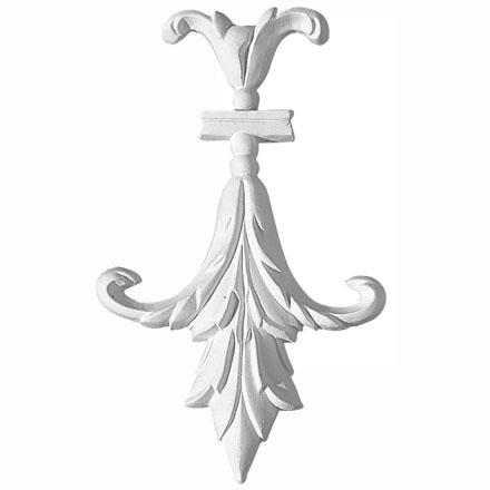 Орнамент Decomaster  66095 (размер 105x173x15)