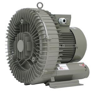 Компрессор низкого давления (140/54* м3/ч, 1,1 кВт, 380В) HPE HSC0140-1MT850-6