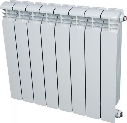 RIFAR BASE 500 8 секций радиатор