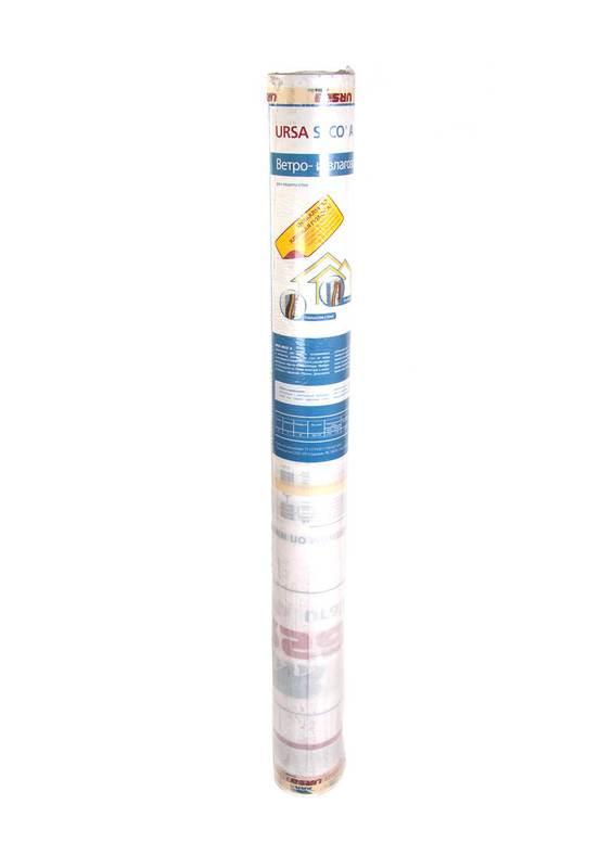 Паропроницаемая мембрана Ursa Seco A (рулон)