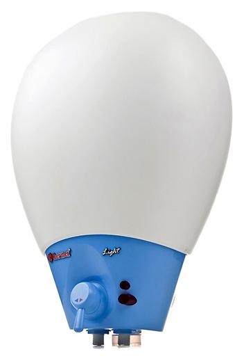 ВодонагревательThermex Edisson Light MS 15 проточно-накопительный электрический комби