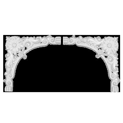 1.52.375 Европласт угловой элемент