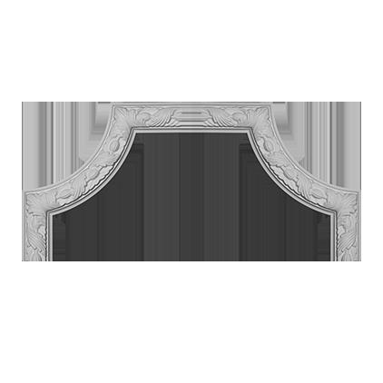 1.52.348 Европласт угловой элемент