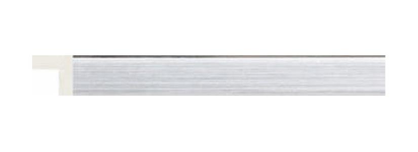 Молдинг для панелей Decomaster 197-1153 (8x8x2400)