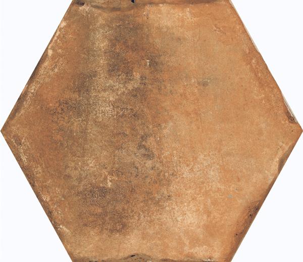 Плитка Casabella Insieme Esagona Cotto от Stroyshopper