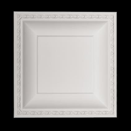 1.57.004 Европласт потолочные панели, кессоны