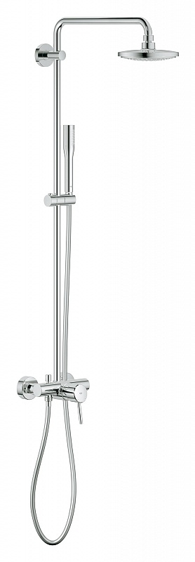 Душевая стойка Grohe Concetto System 180 23061001