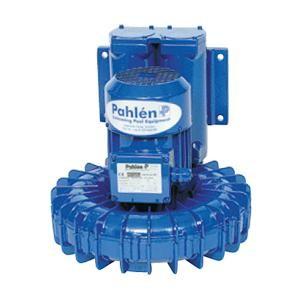 Компрессор низкого давлеия CS40 (3 кВт, 380В) Pahlen 81203