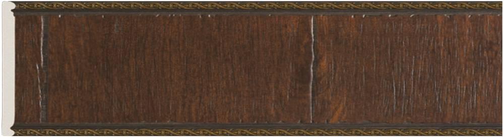 Декоративная панель Decomaster С10-2 (размер 100х7х2400)