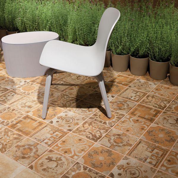 Керамическая плитка Colorker Via Terra
