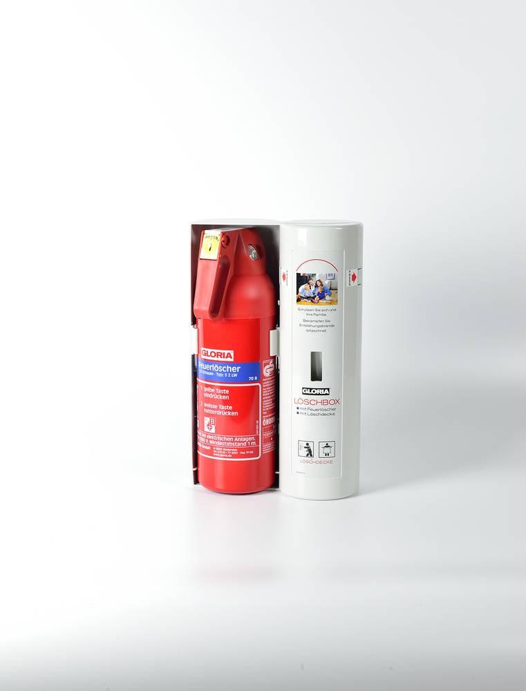 Огнетушитель воздушно-пенный ОВП-2 А,В,Е GLORIA