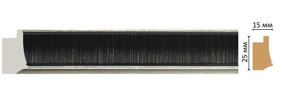 Багет Decomaster  564-277 (размер 26х16х2900)