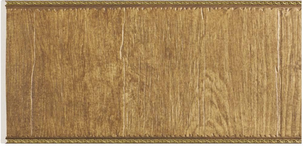 Декоративная панель Decomaster С20-4 (размер 200х7х2400)