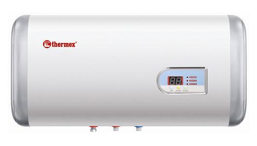 ВодонагревательThermex Flat Plus IF 50 H накопительный электрический
