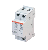 ABB OVR Ограничитель перенапряжения T1+2 1P 25 255 TS ( тип 1+2 ) (2CTB815101R0300)
