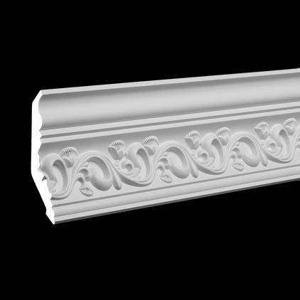 1.50.185 Европласт потолочный карниз