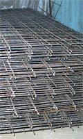 Сетка металлическая, ячейка 50х50мм, карта 0,5х2м (1м2), диам.3