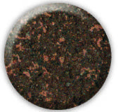 Коричневый минерал Decomaster 238324