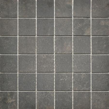 Плитка Casa Dolce Casa Velvet Mosaico Charcoal 733784