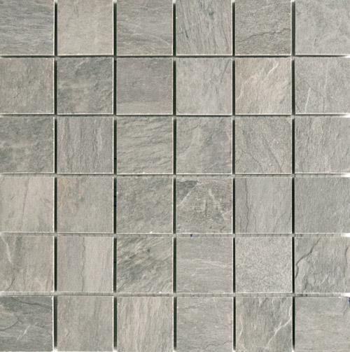 Плитка Rex Ardoise Mosaico Plombe Grip 739359