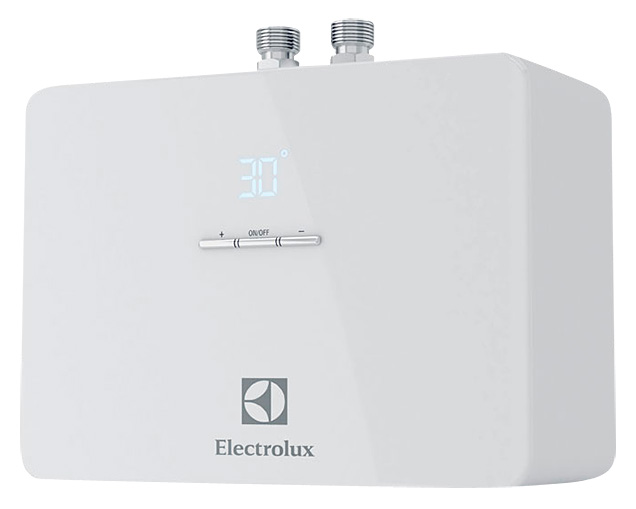 ��������������� � Electrolux NPX6 Aquatronic Digital