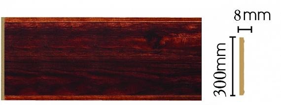 Декоративная панель Decomaster B30-1084 (298х9х2400мм)